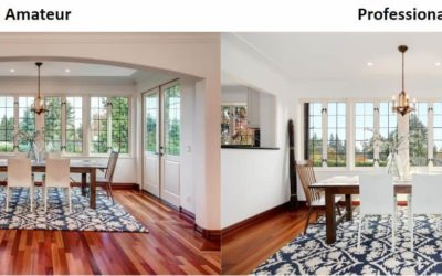 Homes Listed with Professional Real Estate Photos Sell Quicker and For More Money. This Is Why.