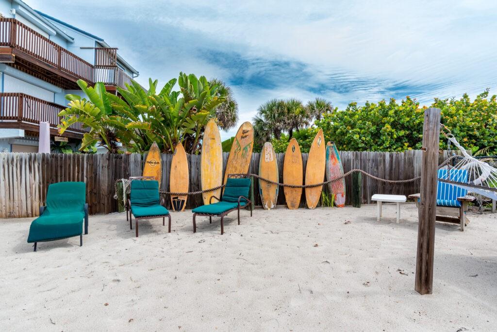 Beach House Surfboards